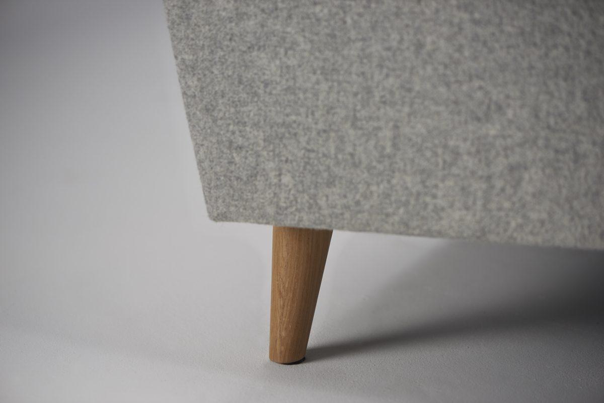 Model 1 Mid Century Corner Sofa