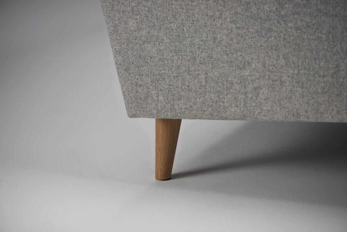 Model 1 Medium Mid Century Sofa