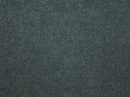 Slate Grey Velvet