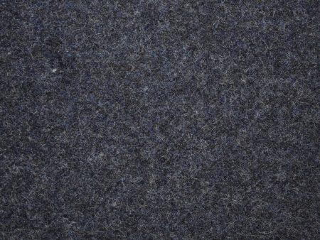Ink Blue Wool