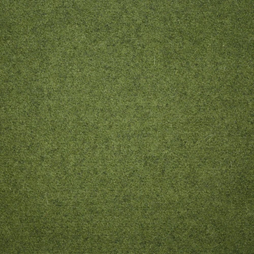 Moss Green Wool