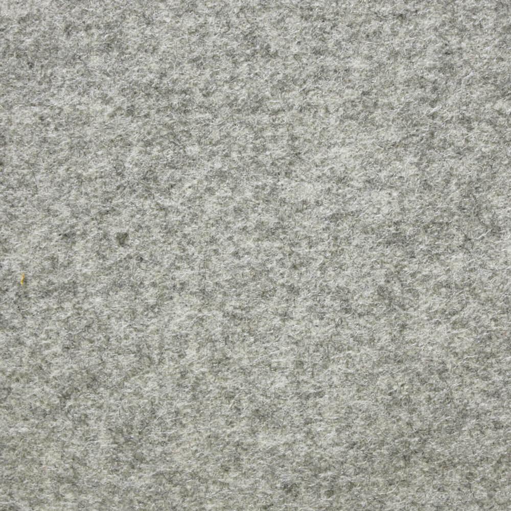 Pebble Grey Wool