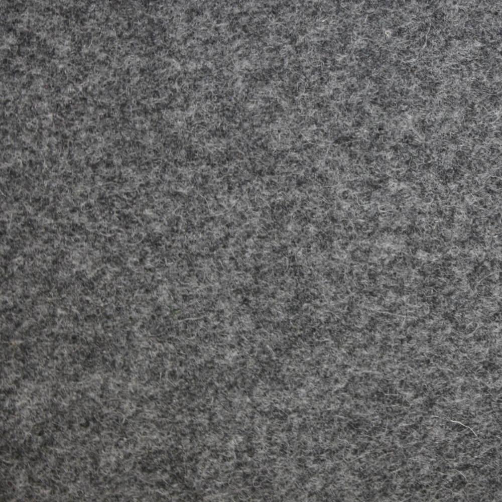 Slate Grey Wool