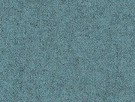 Aqua Blue Wool