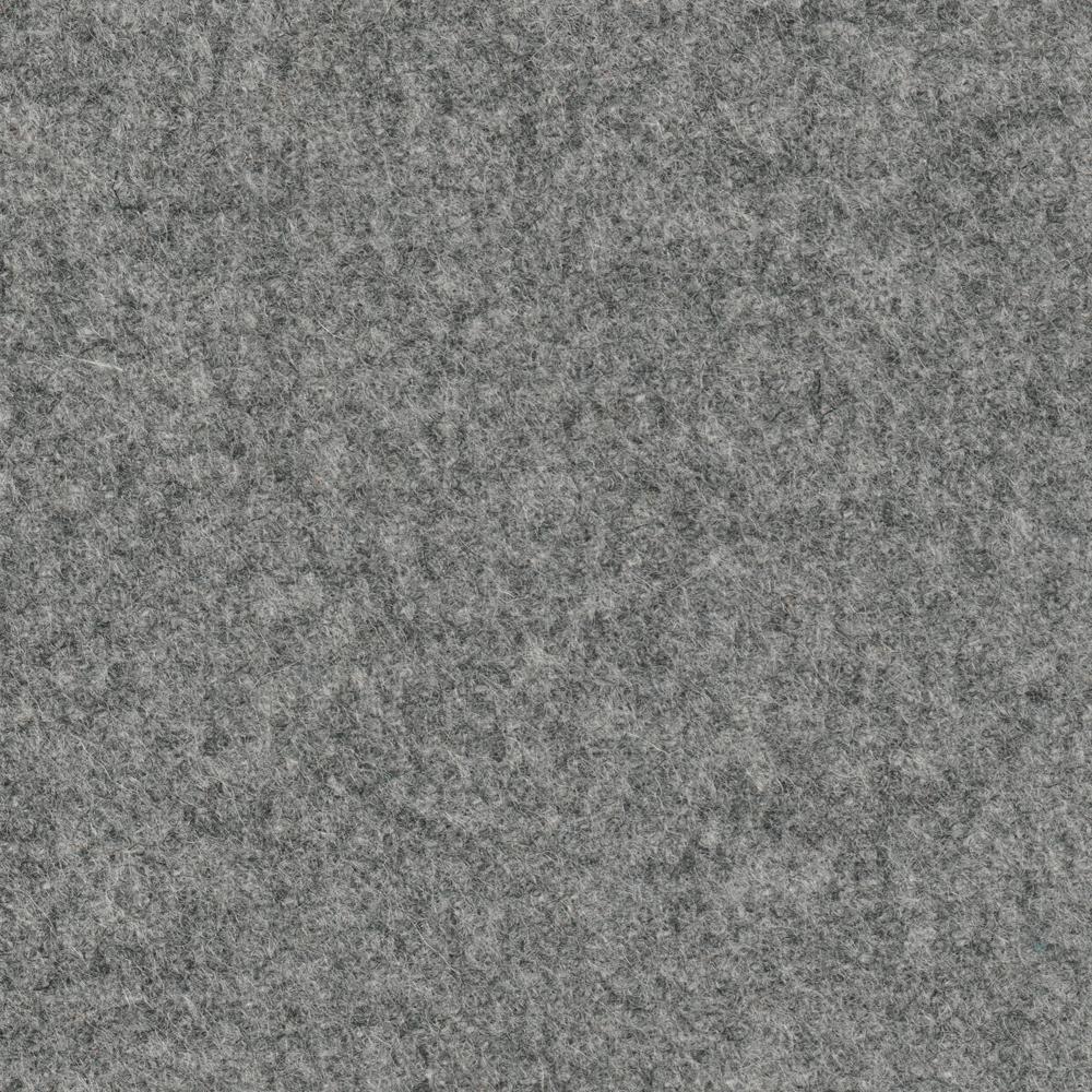 Flint Grey Wool