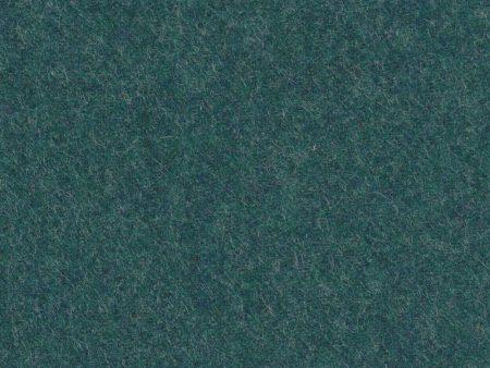 Teal Blue Wool