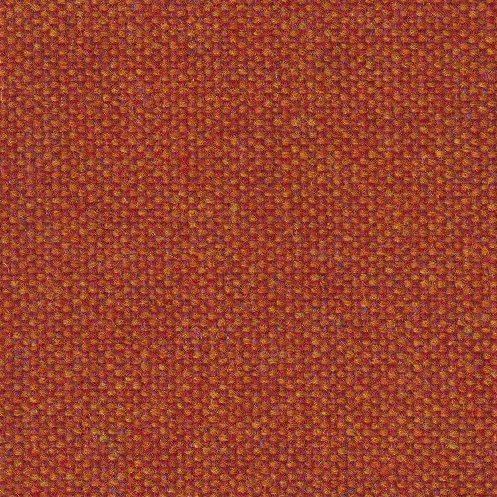 Orange Wool