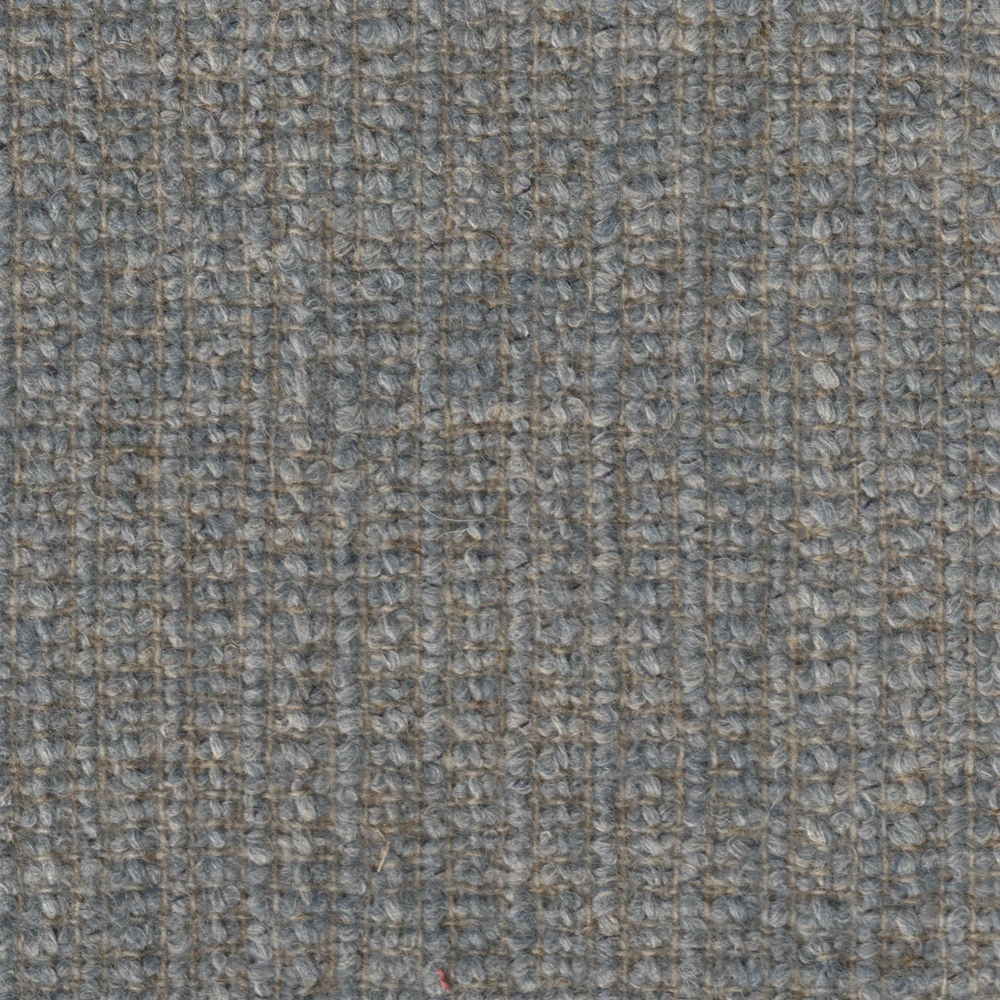 Marble Grey wool linen mix