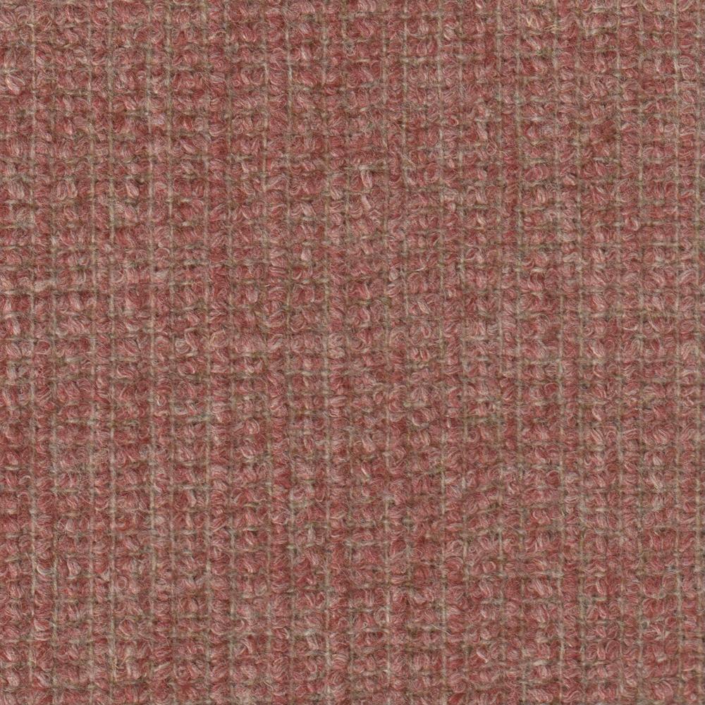 Sandstone Pink wool linen mix
